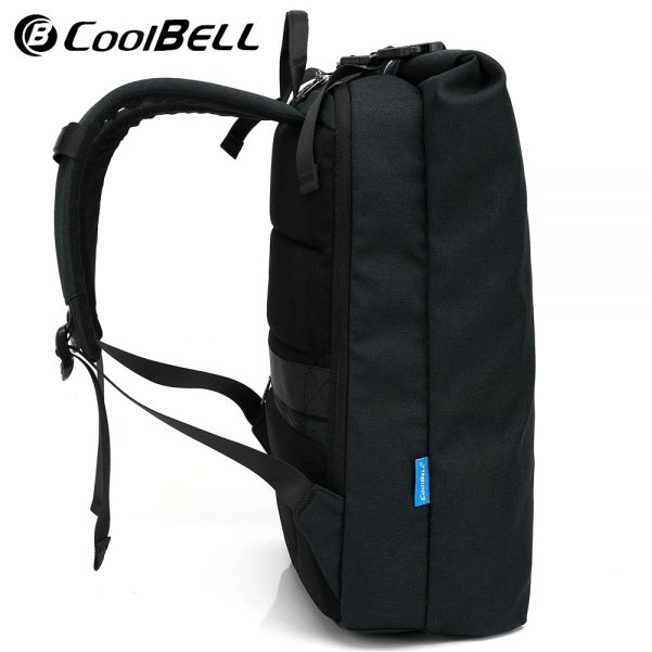 Coolbell CB-7009 Unique Anti-Theft Multi-Functional 15.6 Inch Backpack