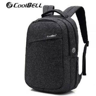 Coolbell CB-7010 Trendy 15.6 Inch Laptop Bag with USB Port & Headphones Wire Holder