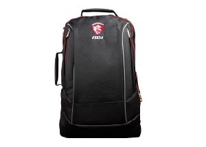 """MSI Hecate 17"""" Gaming Laptop Backpack Fashion Backpack"""