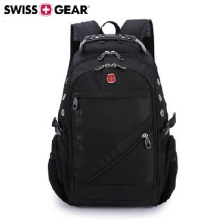 Swissgear 8810 backpack 15.6 with aux and usb