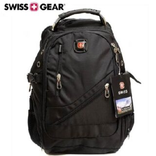 Swissgear 8815 backpack 15.6 with aux and usb