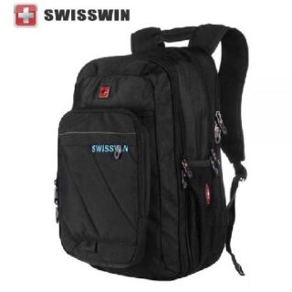 Swisswin laptop with tablet bag